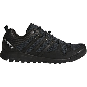 adidas TERREX Solo Shoes Men grey/black